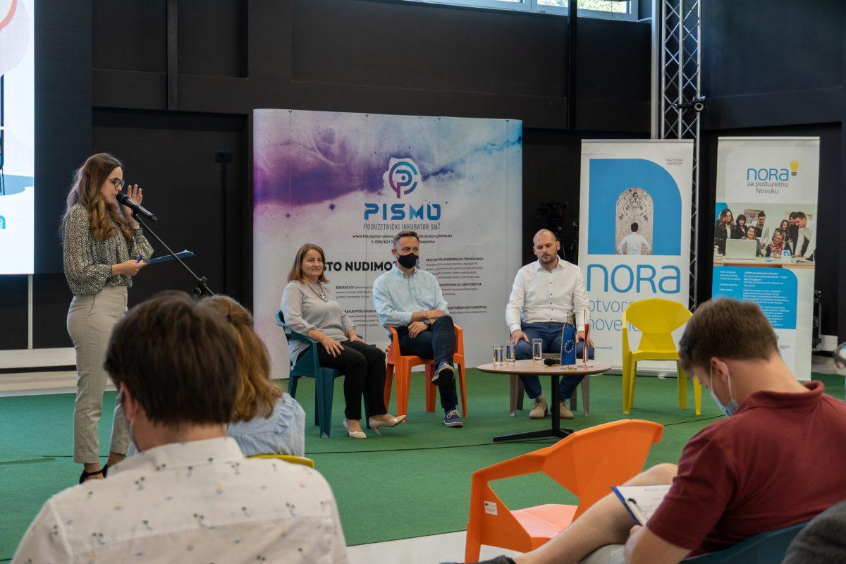 NOVSKA - otvorena za nove ideje